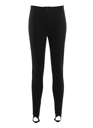 Panthzer  Seil Kadın Kayak Pantolonu Siyah